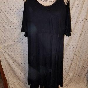 NWOT Torrid dress